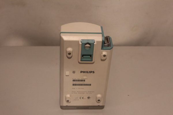 Philips Medizinsysteme Boeblingen M300A back