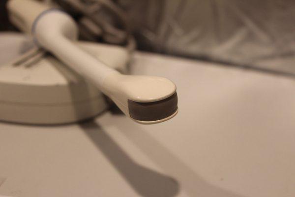 Siemens Ultrasound Probe EV9-4 Endocavitary