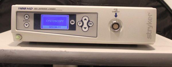 Stryker 1188 HD Camera Endoscopy System