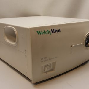 Welch Allyn CL300 Surgical illuminator Light Source
