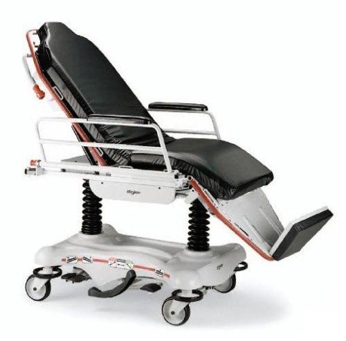 Stryker 5050 Gurney/Stretcher Chair