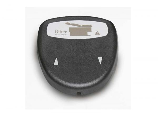 Midmark Ritter 222 Barrier Free Adjustable Electric Exam Footswitch