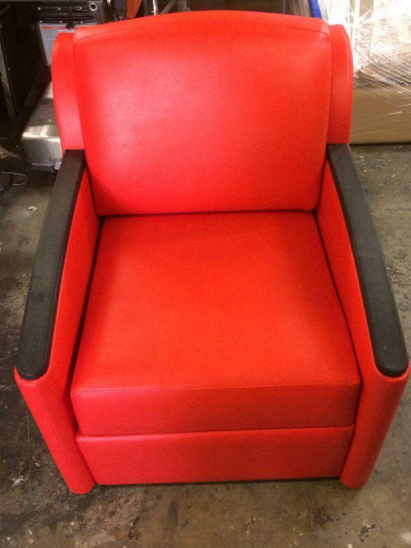 Brandrud Slumber Chair Sleepover Hospital Sofa
