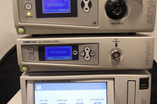 Stryker 1188 Arthroscopy Camera System Camera