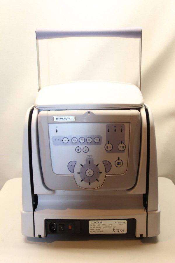 Titmus i400 Vision Screener Tester Remote