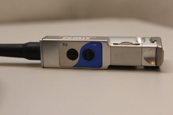 Karl Storz DCI II Endoscope camera front view