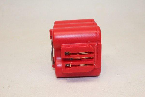 Stryker Battery Pack 9.6V Bottom