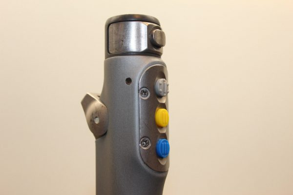 Stryker Formula 180 Arthroscopic Shaver top