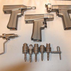 Stryker System 6 Orthopedic Set