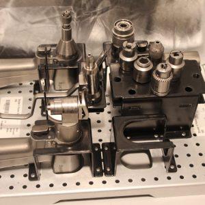 Stryker System 6 Orthopedic Set Boxed