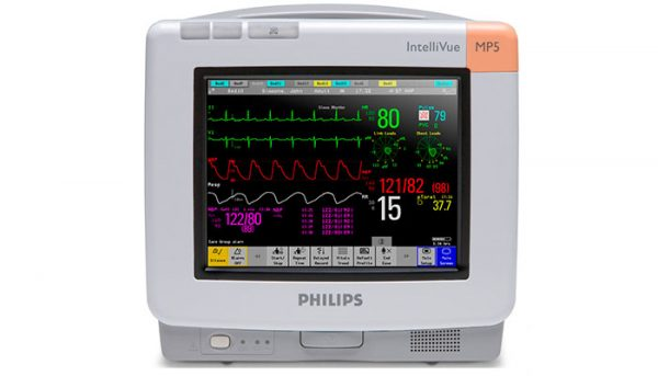 Philips MP5