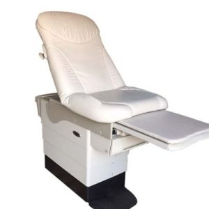 Midmark Ritter 622 Barrier Free Examination ADA Patient Table Height Adjustabl