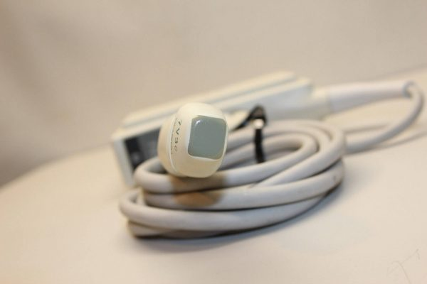 Siemens Acuson 7V3c Transducer Pediatric front