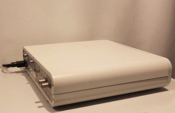 Acmi-Microdigital I.P 6.2 MV-10604 Color Camera back