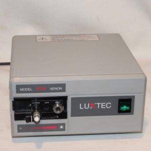 Luxtec model 9100 Xenon Light Source