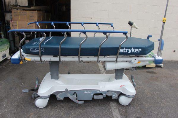 Stryker Surgery Stretcher 1105 Prime