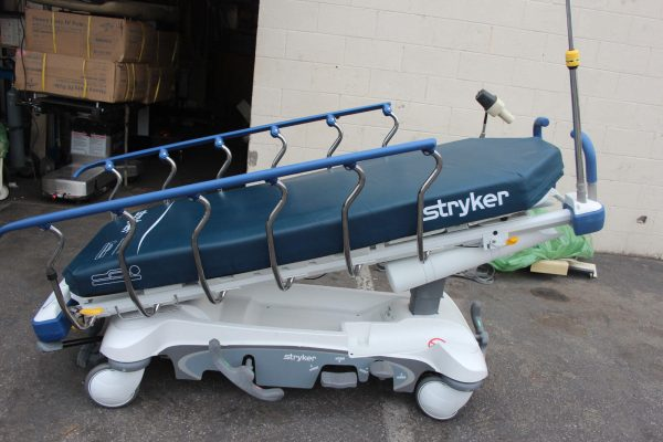 Stryker Surgery Stretcher 1105 Prime feature