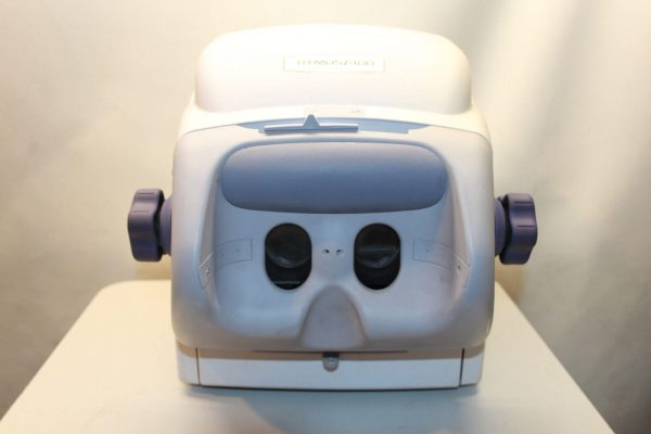 Titmus i400 Vision Screener Tester